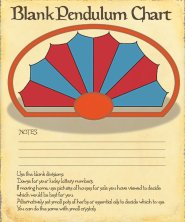 Sandgroan Blank Pendulum Chart Color2