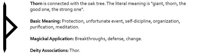 03 Thorn
