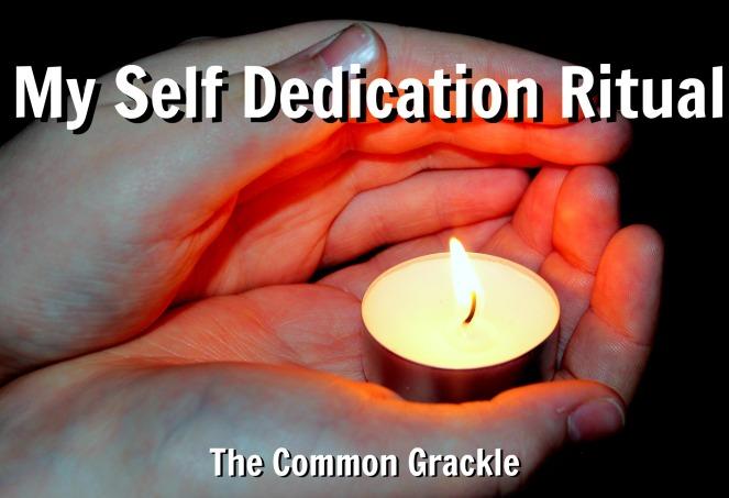 selfdedicationritual