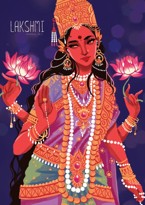 lakshmi-by-tina-solstrand